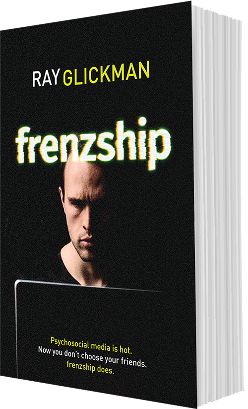 Frenzship by Ray Glickman
